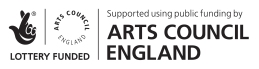 Grants for the Arts logo